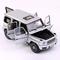 1/18 scale classic off road vehicle die cast metal model adult children collection souvenir car gift display kids adult toys