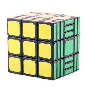 Image 3 - WitEden süper 3x3x5 3x3x6 3x3x7 3x3x8 3x3x9 sihirli küp bulmaca hız zeka oyunları zorlu eğitici oyuncaklar çocuklar için