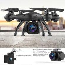 Mini zangão 1080 p hd câmera selfie altitude hold modo headless quadcopter um retorno chave rc helicóptero vs ky101s h31 x5c brinquedo