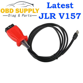 Diagnostic Cable JLR  SDD Cable V157 For Jaguar f6r For Land Rover for Volv VIDA for Toyota TIS Techstream 3 In 1 Car Scanner