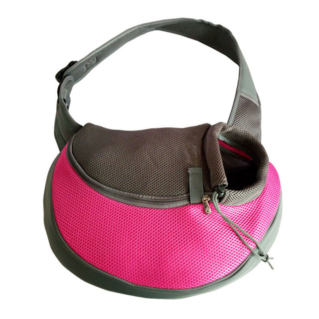 Tote-Pouch Carrier 5