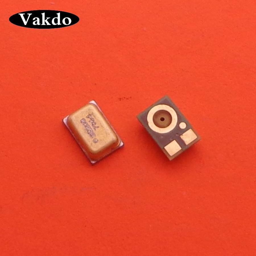 50pcs Microphone Receiver Mic Connector For Samsung Galaxy J8 J810 J6 J600 J600F A8 2018 A530F T580 T585