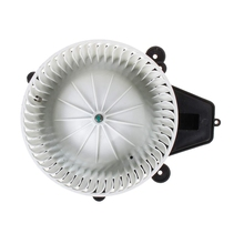 Автомобильный воздушный центробежный воздухонагнетатель широкого спектра применения электронный нагнетатель теплого воздуха двигатель для Nissan Navara D40 СМН 2009 2010 2011 2012 2013 27226-Js60B