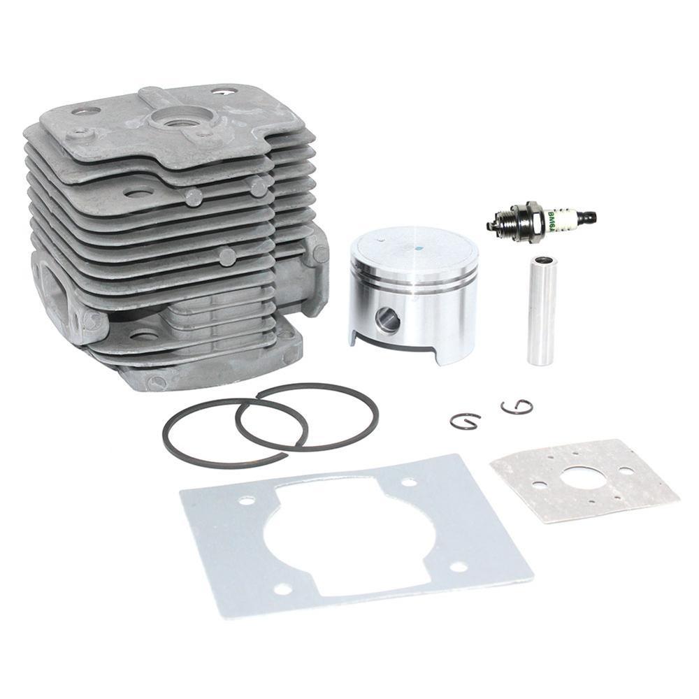 Tools : Cylinder Piston Kit 48mm for Echo Backpack Blower PB-650 PB-651 PB-750 PB-751 PB-755