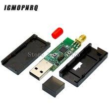 Escudo preto de zigbee sem fio cc2531 cc2540 sniffer placa pacote protocolo analisador interface usb dongle captura módulo pacote