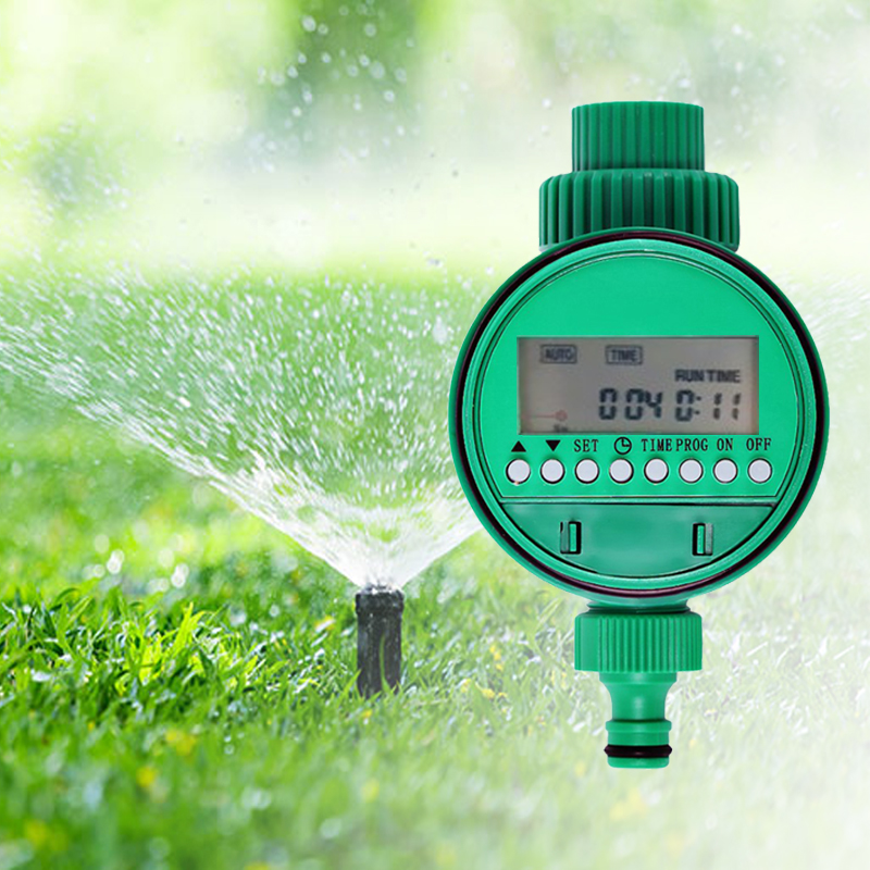 Sprinklers Irrigation-Controller Watering-System Garden-Tool Drip-House Smart Automatic title=