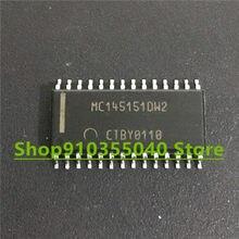 20 pièces, modèles MC145151 SOP28