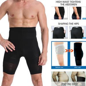 Shorts Panties Belly-Shaper Compression Underwear Waist-Trainer Abdomen Slimming-Control