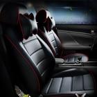 Custom Leather Car S...