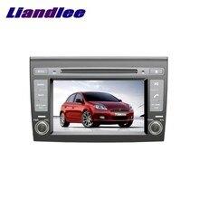 Liandlee للسيارة فيات برافو ريتمو 2007 ~ 2018 LiisLee تلفاز متعدد الوسائط DVD نظام تحديد المواقع الصوت مرحبا فاي راديو النمط الأصلي الملاحة