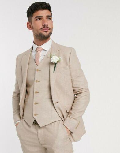 Новейший дизайн, пальто, брюки, мужские костюмы, смокинг, приталенный, деловой, деловой, Свадебный, для жениха, для работы, офиса, мужской жиле