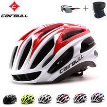 Cairbull Сверхлегкий защитный спортивный шлем para bicicleta