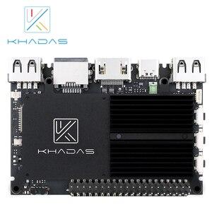 Image 5 - Khadas VIM1 Pro Quad Core ARM Development Board Amlogic S905X Open Source