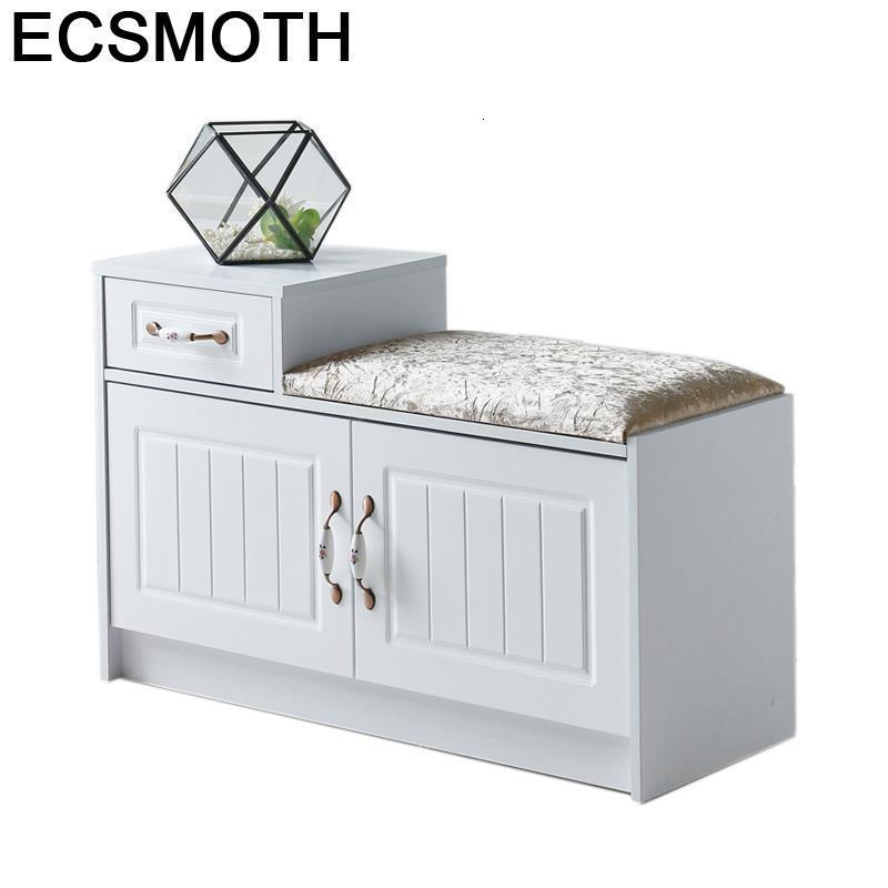Rangement kast zapatera almacenaje rack de armazenamento meuble móveis vintage casa zapatero organizador de zapato mueble sapato gabinete