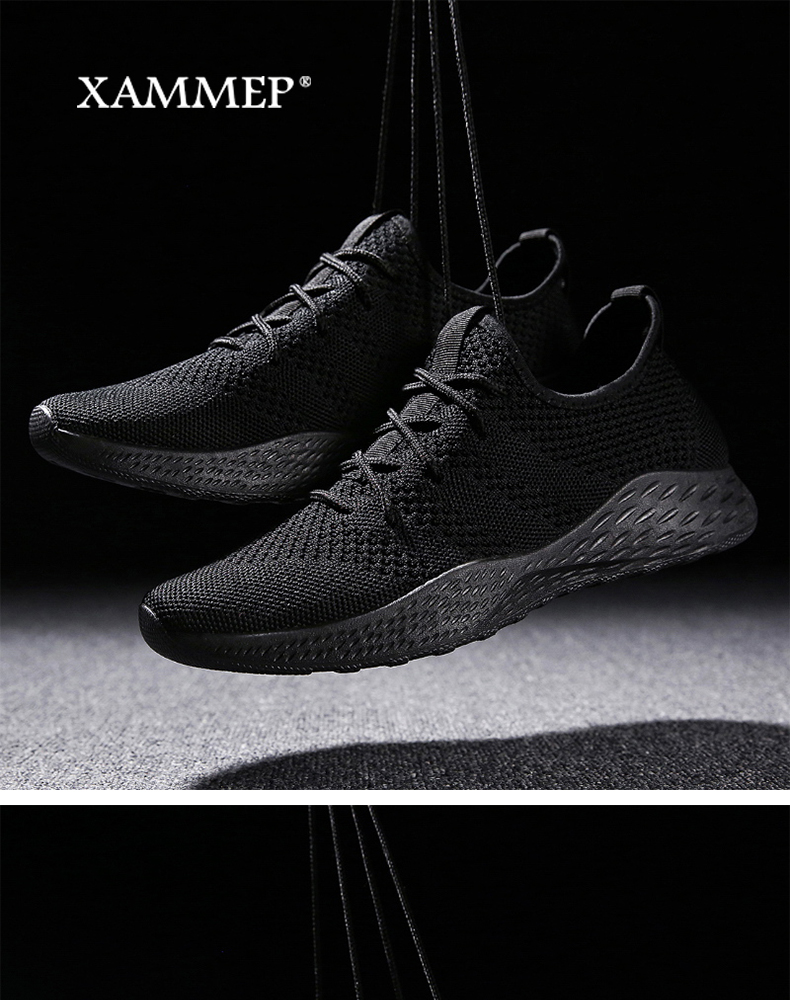 Hec34d7bf8be24f40ae377a4bc62b8507W - Men Casual Shoes Men Sneakers Brand Men Shoes Loafers Slip On Male Mesh Flats Big Size Breathable Spring Autumn Winter Xammep