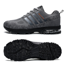 2020 Mens Breathable Golf Shoes Outdoor Lightweight Golf Sneakers Comfortable Training Athletic Shoes for Golfer Men Sport Shoes