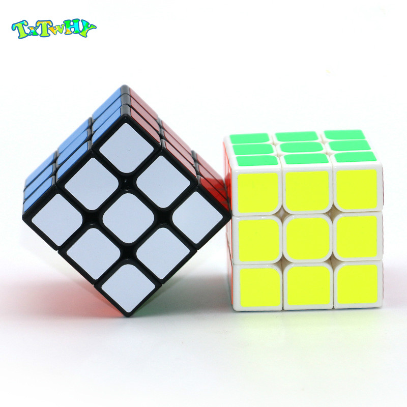 MOYU Brand Guarantee 3x3x3 Magic Cube Professional Competition Speed Cube Cubo Magico 3*3*3 Puzzle  Cool Classroom Supplies