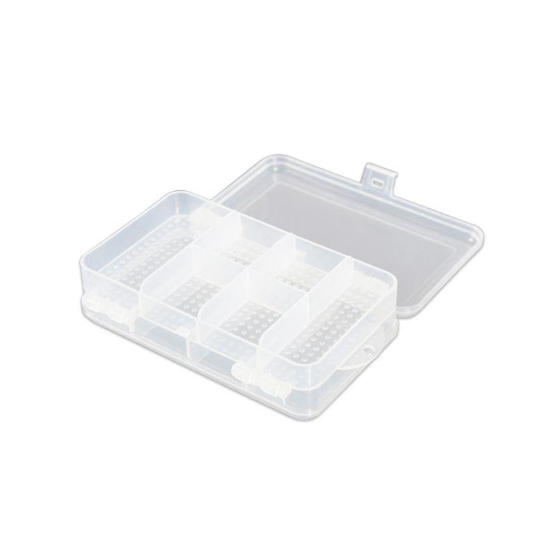 Многофункциональный ящик для хранения мобильного телефона запчасти органайзер для IC аксессуары