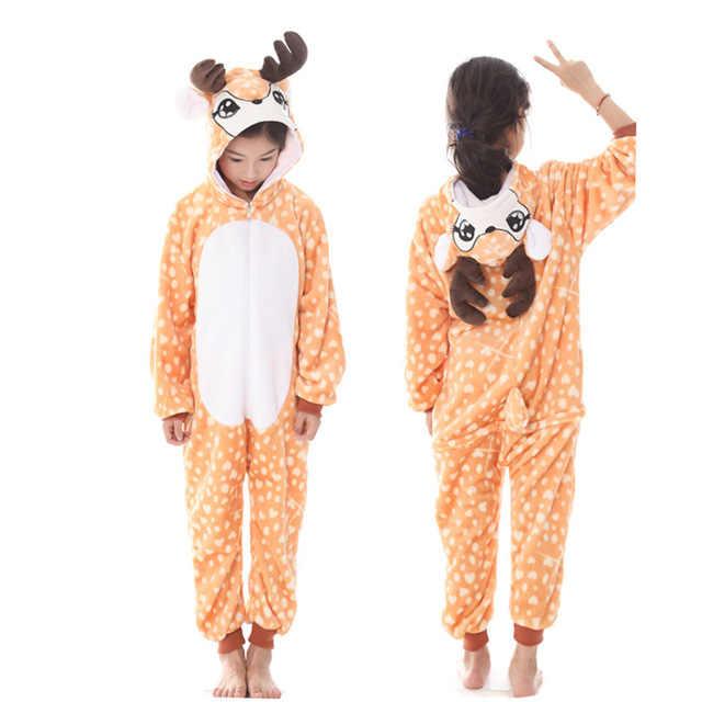 Kigumi Boys pijama de Spiderman niños dibujos animados Unicornio onesies con diseño de Panda bebé niños Cosplay Anime pijama Conjuntos Niño camisón