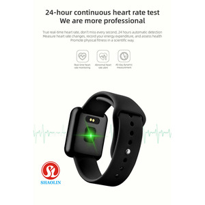 Image 4 - 90%off Waterproof Smart Watch Bluetooth Smartwatch For Apple Watch IPhone Android Heart Rate Monitor Fitness Tracker Man Woman