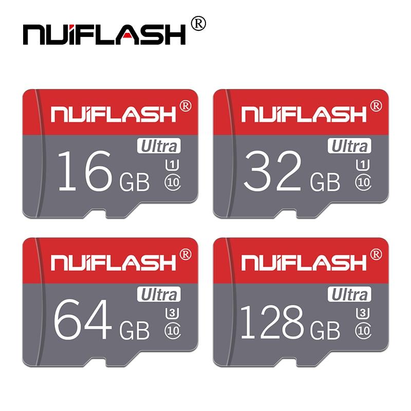 Carte sd Clase 10 32gb microsd 8GB tarjeta sd De 16GB 64gb tarjeta De Memoria tarjeta Micro SD De 32gb Cartao De Memoria De 128GB con adaptador