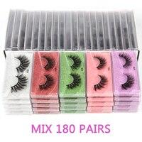 Mix 180 pairs