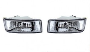 Qirun  fog lamp assembly lights+covers+wires+switch for Chevrolet Colorado(ASIA TYPE)