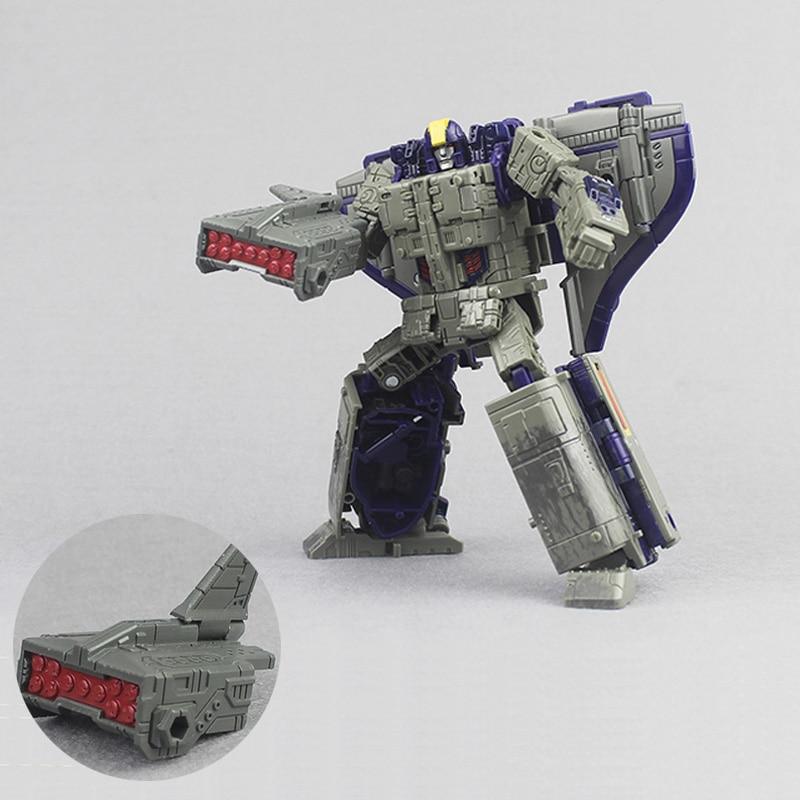 Matrix Workshop M-31 upgrade kit for Earthrise Optimus Prime,in stock!