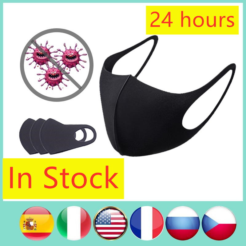 1/5/10pcs Outdoor Riding Mask Breathable Mask Bicycle Travel Mask Face Mouth Mask Bicycle Mask Fast Shipping Quickly