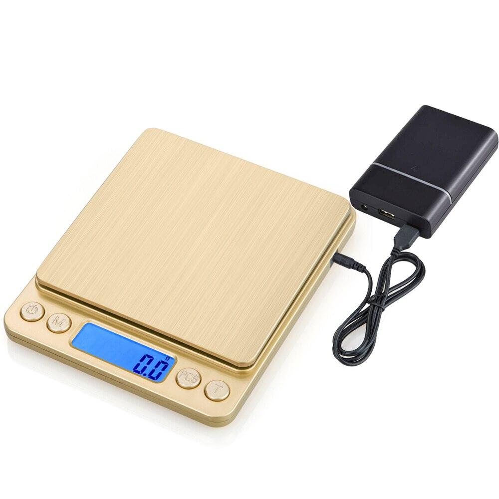 Цифровые Мини весы 3000 г 3 кг/2 кг/1 кг 0,1 г с подсветкой, Электрический Карманный Вес для кухни, измерительные инструменты, весы|Весы|   | АлиЭкспресс