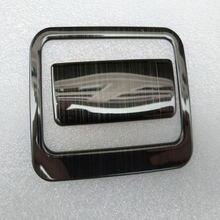 Хромированный перчаточный ящик для toyota rav4 rav 4 xa50 2019