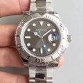 Top Luxus herren Uhr 40MM Sapphire Zifferblatt 316 Edelstahl Band Automatische Mechanische Bewegung 116622 herren Yacht uhr
