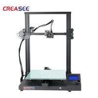 Large size high precision CS30 3D printer consumer and commercial desktop level maker education children three d printer|3D Printers|Computer & Office -