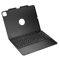 Wireless Keyboard + Protective Case 2 in 1 Bluetooth 5.1 For 2020 Ipad Pro 12.9 Inch Tablet PC Bluetooth Keyboard