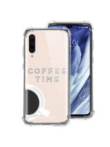 Coffee-Case Note-8t Xiaomi Redmi 7-10x5g Phone-Cover for 9S 8/9-pro/7-10x5g/.. Sac Casual