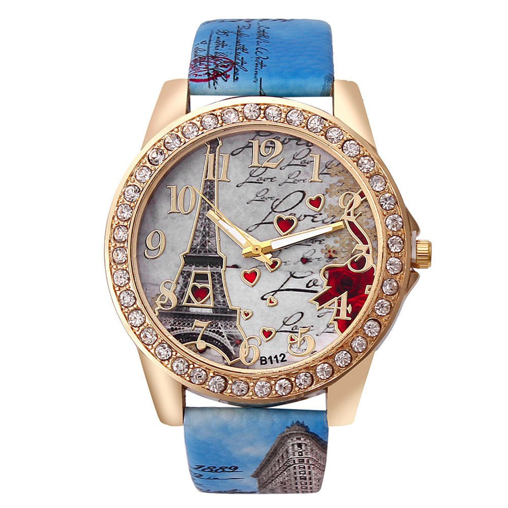 Luxurious Ladies Watch With Rhinestones Luxury Brand Watch Geneva Gifts For Women Fashion Bangle Watch 2018 Clock Free Shiping
