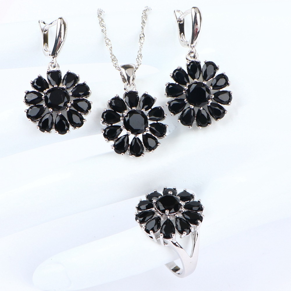 Zirconia Jewelry For Women