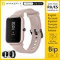 Version mondiale Amazfit Huami Bip Lite 2 Original xiaomi montre intelligente GPS 45 jours batterie sans Gloness fréquence cardiaque HUAMI Smartwatch