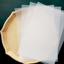 Papier vélin Transparent, pour Scrapbooking, format A4, 20 pièces/lot, pour bricolage, fabrication de cartes d'allum Photo, projet de journalisation, 2019 pièces/lot