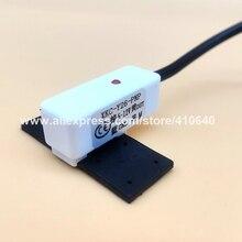 XKC-Y26-PNP DC 5 to12V Заводская поставка наружный придерживающийся уровень детектор специально для водопровода бесконтактный датчик уровня воды