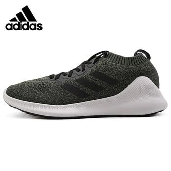 Nuova collezione Purebounce m Adidas Uomo, scarpe da ginnastica comode da corsa - Original New Purebounce m Collection Adidas Men, Running Windproof Shoes Comfortable Sneakers 1