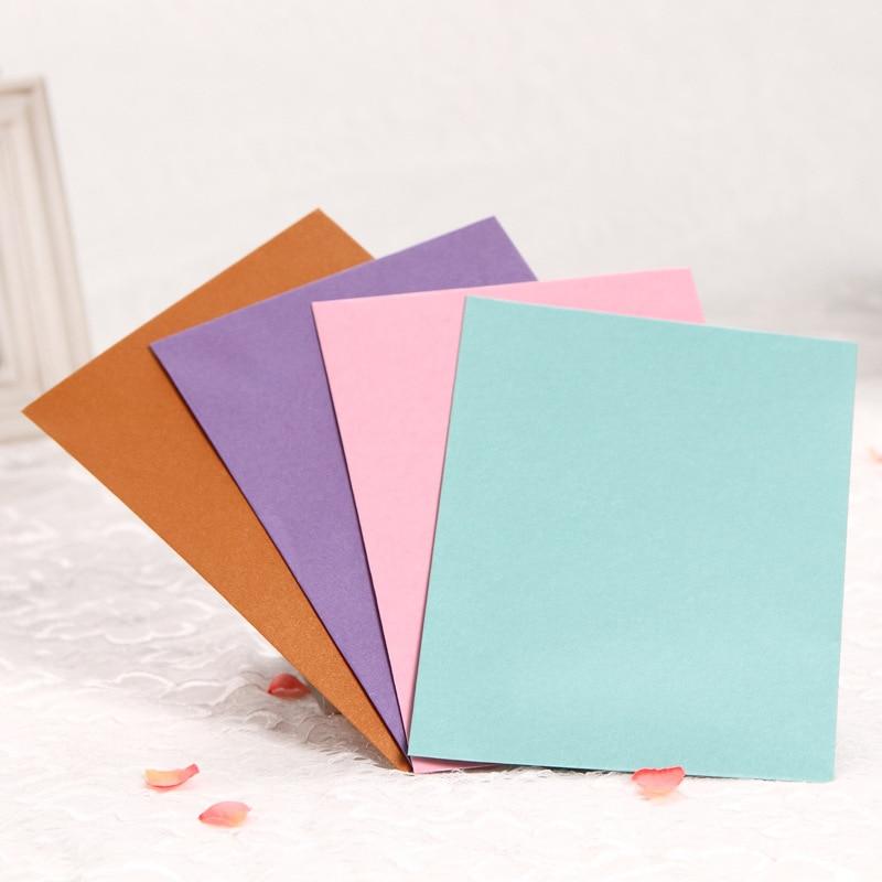 Xiyingmen Manufacturers Direct Selling Membership Card Envelope Pearl Paper Envelope Customizable Creative-Invitation Envelope W