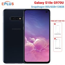 New Original at&t Version Samsung Galaxy S10e G970U Mobile