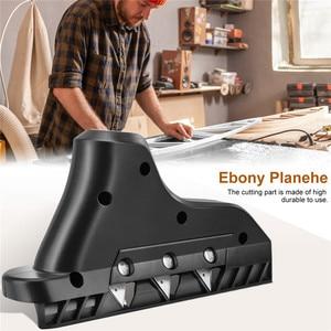 Plasterboard Edger Gypsum Board Hand Plane Drywall Edge Chamfer Woodworking Hand Tool