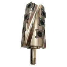 Ручка livter специальная 4 сторонняя спиральная режущая головка