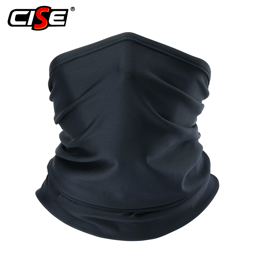 Motorcycle Neck Gaiter Protection Face Masks Windproof Biker Tubular Scarf Head Balaclava Ridding Fishing Ski Snowboard Bandana