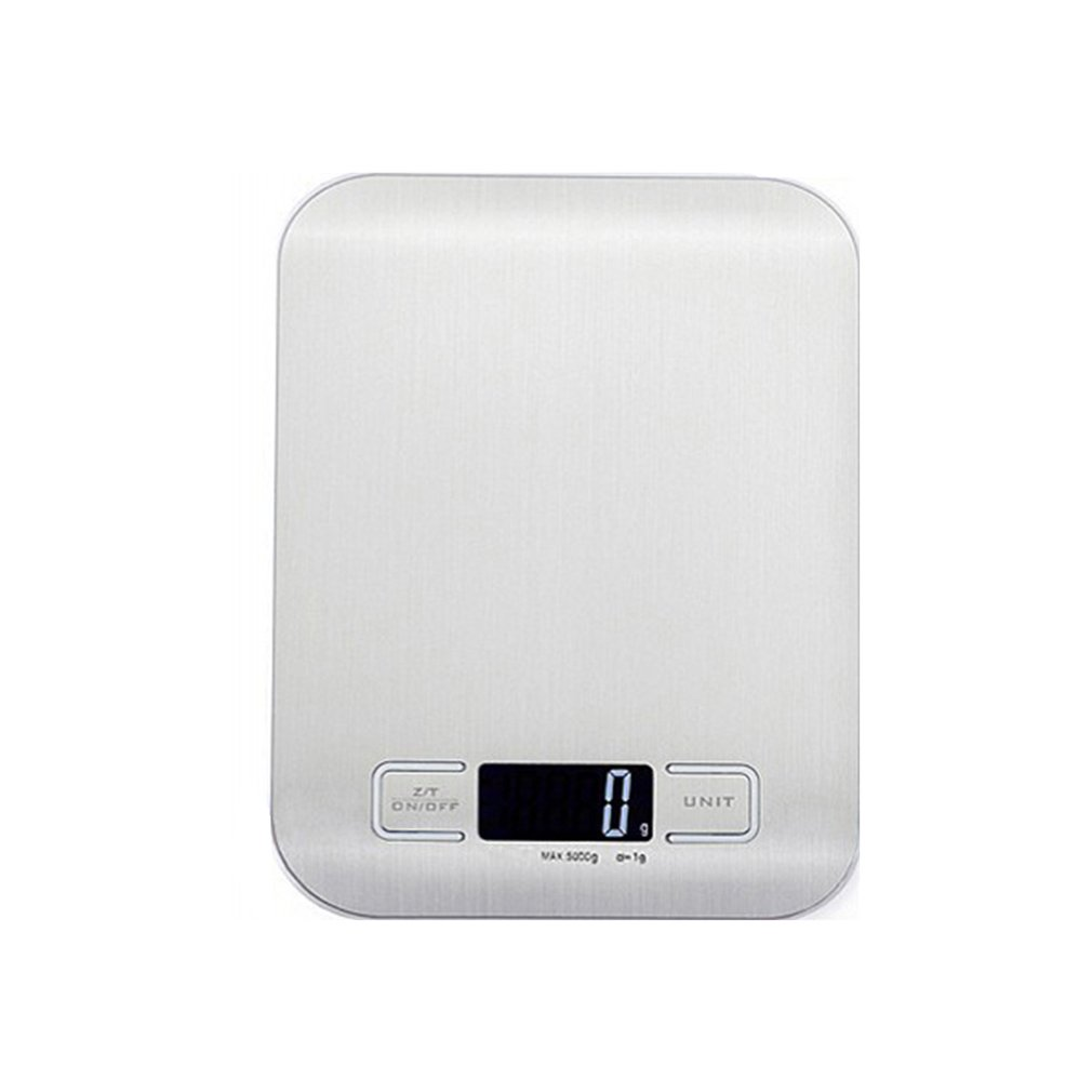 Kitchen Scale With Night Vision Without Bowl Digital Food Scale Digital Weight Scale Grams And Ounces By Greater Goods