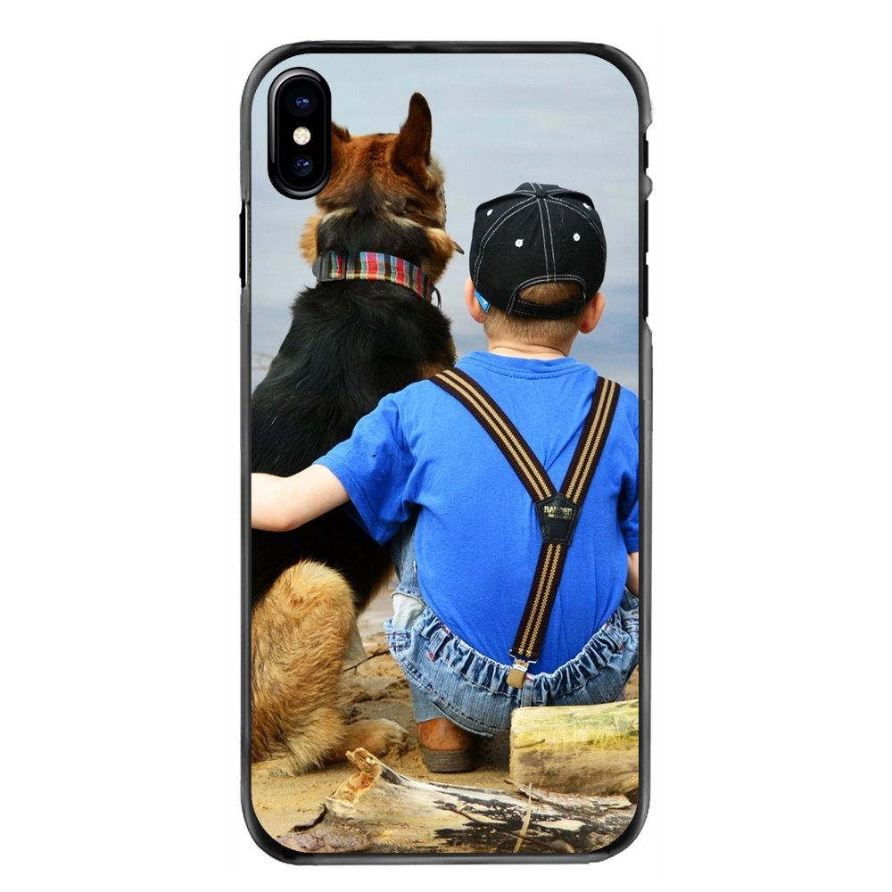 Wallpaper Dog Accessories Phone Cases Cover For Iphone 11 Pro Ipod Touch 4 4s 5 5s 5c Se 6 6s 7 8 Plus X Xr Xs Max Aliexpress