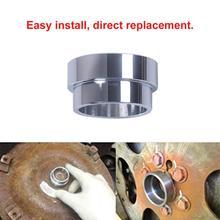 Автомобильный адаптер коробки передач прокладка адаптера Flexplate прокладка для TH350 TH400 Замена преобразования для LS2 LS3 LS6 5,3 6,0 LS7