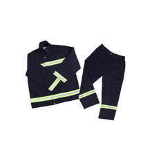 Coat-Trousers Protective-Clothing Fire-Fighting-Equipment Flame-Retardant Fireproof